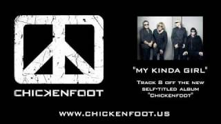 Chickenfoot - My Kinda Girl