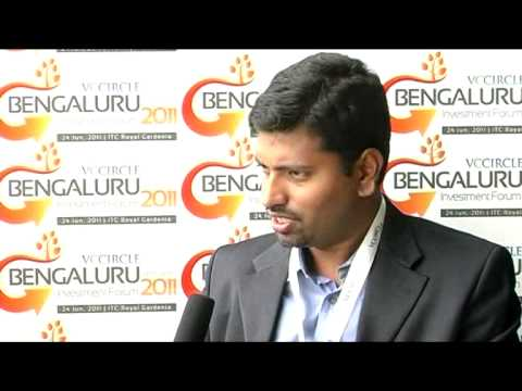 S.G. Shyam Sundar, Sr. MD, IDFC PE, On Infra Sectors, Boutique I-Bank