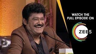 Comedy Khiladigalu   S2   Kannada Comedy Show 2018   Epi 33   Apr 29 '18   Best Scene   #ZeeKannada