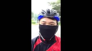 Recomended Area di Semarang untuk Berolahraga!! Bebas Polusi