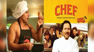 Chef movie trailer | Saif Ali Khan | 2017