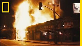 Trailer of LA 92 (2017)