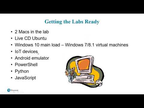 Teaching to the New CompTIA A+ 220-1001 (Core 1) & 220-1002 ...