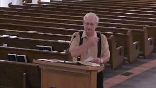 Elder's Forum - #9