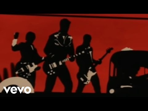 Queens Of The Stone Age - Go With The Flow (Official Video)