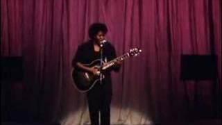 Joan Armatrading: Call Me Names - Live 1987