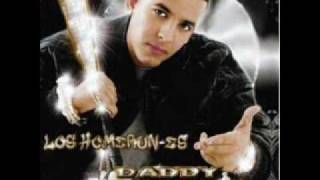 Gata Gangster - Daddy Yankee Feat. Don Omar (Los Homerun-es)