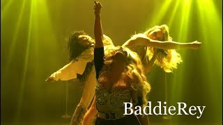 Danity Kane - 'Lemonade' : 'The Universe Is Undefeated' Tour (Atlanta)...HD....
