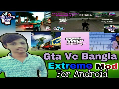 how to download gta vice city extreme mod - смотреть онлайн на Hah Life