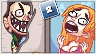 Gra z Trollem w Trollowanie! Gry Online: Trollface Quest: Video Memes and TV Shows #2