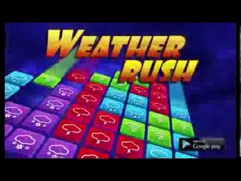 Video of Weather Rush™