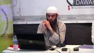 Ruqyah Course - Episode 7_10  - The Raqi & His Family