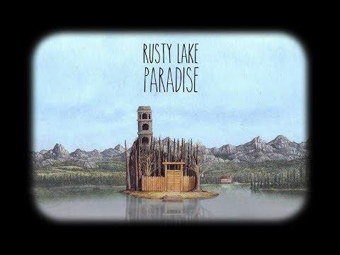 Rusty Lake Paradise Official Trailer thumbnail