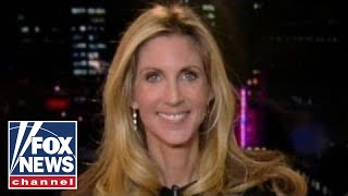 Coulter: Border security is a bigger national defense issue