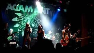 "Adam Ant ""Physical (You're So)"" Falmouth Princess Pavilion 18 June 2011"