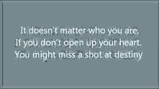 District 3 - 'Hello' Lyrics