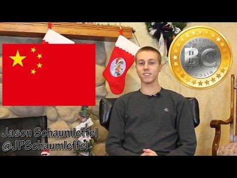 Bitcoin: China News Explained
