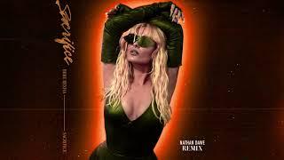 Bebe Rexha - Sacrifice (Nathan Dawe Remix) [Official Audio]