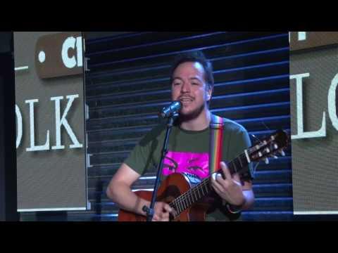 Bruno Arias video Singani congani - CM Folklore 2016