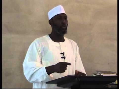 Demokuradiyyah 1/8: Shaikh Albani Zaria