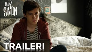 Love, Simon -Trailer