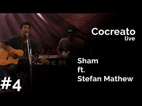 Sham | Cover by Stefan Mathew | Movie : Aisha | Singer : Nikhil D'souza