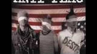 School Of Assassins-Anti Flag