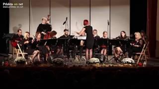 Koncert Tamburaškega orkestra KD Ivan Kaučič Ljutomer Od klasike do rocka