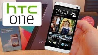 HTC One - Analisis Completo En Español