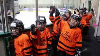 Hamilton Minor Hockey