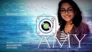 OCEANS (Reggae Cover) – AMY- Gospel Reggae 2019