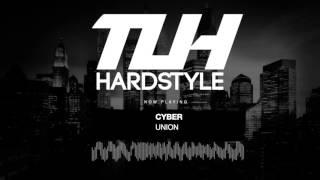 Cyber - Union (Original Mix) [HQ + HD]