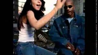 Aaliyah - Back In One Piece (feat. DMX)