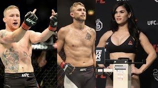 Зарплаты UFC FN 135, бой Остович в разработке, Густафссон о своем возвращении