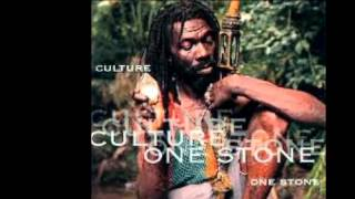 CULTURE - Down in Babylon (One Stone)