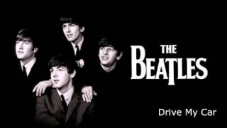 Beatles - Baby You Can Drive My Car