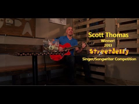 Scott Thomas ~ I Love You ~ Official Music Video