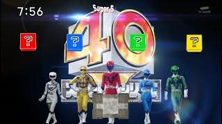 super sentai hero getter sub español 40 aniversario