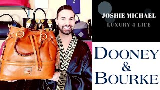 Dooney & Bourke Buckley || JM