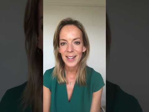 The Bespoke Nutrition Coach and the services she offers