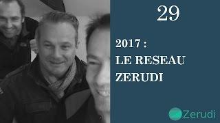 Vignette de 2017 : le réseau Zerudi