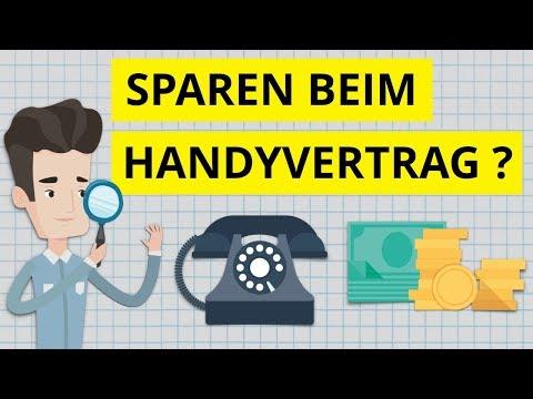 Handy mit Vertrag oder ohne kaufen: Was ist besser? inkl. günstigsten Handyvertrag finden