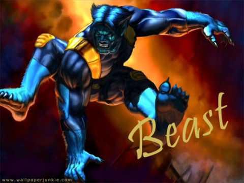 Frostmatic- Im a Beast
