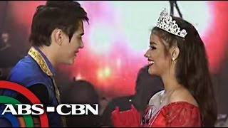 ASAP: Liza, Enrique add twist to 'Ibong Adarna' plot