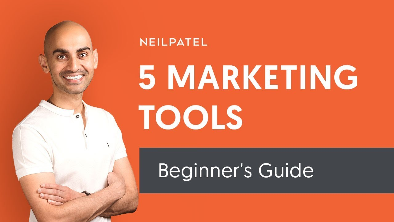 5 Tools That'll Help You Increase Your Traffic
