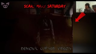 THE DEAD SPEAK !!! (SCARY MARY SATURDAYS#1)