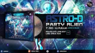 Zr0 - Kj Puram (Astro-D Remix)