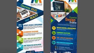 Mantthan Web Solutions LLP - Video - 2