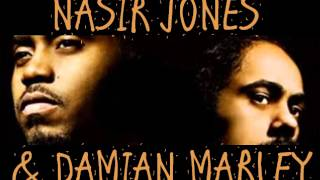 In His Own Words (feat. Stephen Marley) ~ Nas & Damian Marley
