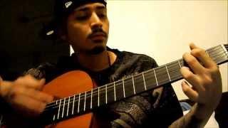 SPM - Something About Mary Guitar Tutorial (Suricato)